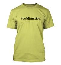#sublimation - Hashtag Men's Adult Short Sleeve T-Shirt  - $24.97