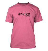#wigg - Hashtag Men's Adult Short Sleeve T-Shirt  - $24.97