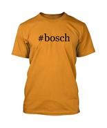 #bosch - Hashtag Men's Adult Short Sleeve T-Shirt  - $24.97