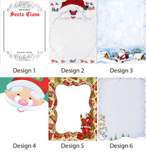 Ezsanta stationery designs thumb200
