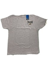 Champion NCAA Colorado Buffaloes Mens Two-Sided Graphic Short Sleeve Tee Large - $19.80
