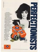 1972 Agfa-Gevaert Film Advertisement - $16.00