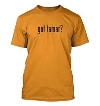 got tamar? Men's Adult Short Sleeve T-Shirt   - $24.97