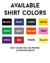 #britman - Hashtag Men's Adult Short Sleeve T-Shirt  image 2