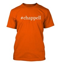 #chappell - Hashtag Men's Adult Short Sleeve T-Shirt  - $24.97