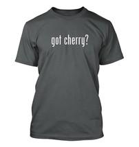 got cherry? Men's Adult Short Sleeve T-Shirt   - $24.97