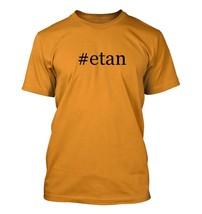 #etan - Hashtag Men's Adult Short Sleeve T-Shirt  - $24.97
