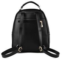 Sweet Girl's Leather School Backpacks Medium Bookbags,Backpacks G034-1 image 8