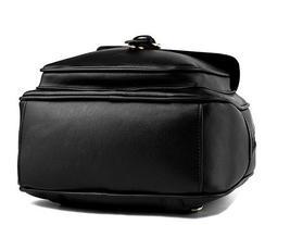 Sweet Girl's Leather School Backpacks Medium Bookbags,Backpacks G034-1 image 9