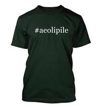 #aeolipile - Hashtag Men's Adult Short Sleeve T-Shirt  - $24.97
