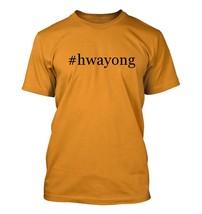 #hwayong - Hashtag Men's Adult Short Sleeve T-Shirt  - $24.97
