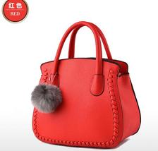 Free Shipping Women Leather Tote Bags Fashion New Handbags,Purse  L036-5 - $39.99
