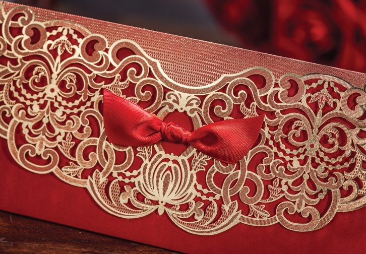 10pcs of Chinese lucky red envelope, red packets/pocket, money envelope new year