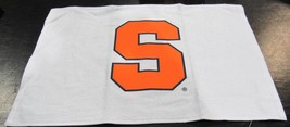 Ncaa Nwt 15x25 Sports Fan Towel - Syracuse Orange - $15.95