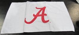 Ncaa Nwt 15x25 Sports Fan Towel - Alabama Crimson Tide - $14.95
