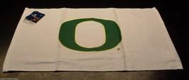 Ncaa Nwt 15x25 Sports Fan Towel - Oregon Ducks - $14.95
