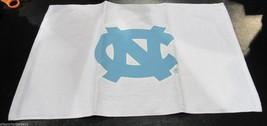 Ncaa Nwt 15x25 Sports Fan Towel - Unc - North Carolina Tar HEELS- White - $14.95