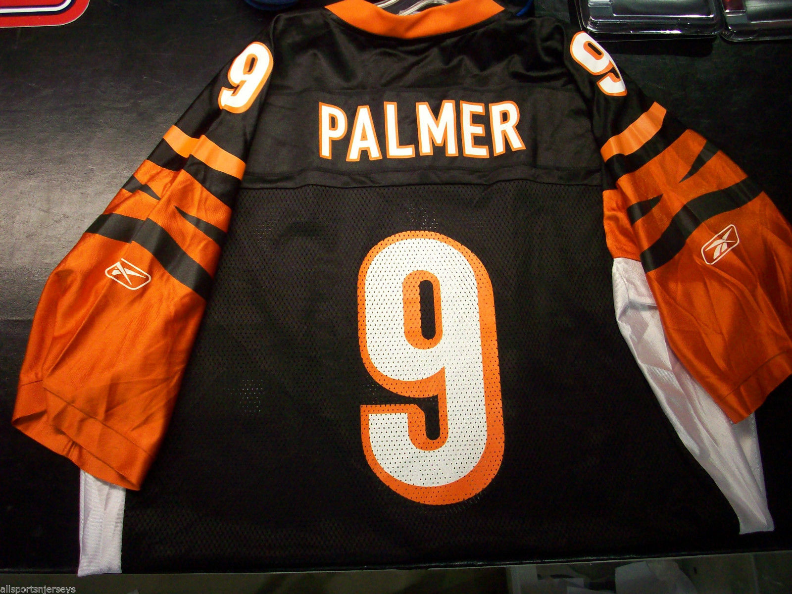138b77e1 New Nfl Cincinnati Bengals Carson Palmer #9 and 50 similar items