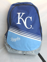 MLB NWT STRIPE CORE ADULT BACKPACK - KANSAS CITY ROYALS - $25.95