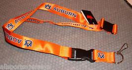 Ncaa Nwt Keychain Lanyard - Auburn Tigers - $6.95