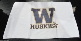 Ncaa Nwt 15x25 Sports Fan Towel - Washington Huskies - $16.90