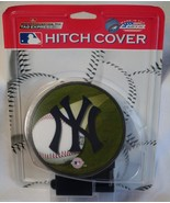 NIP MLB ECONOMY HITCH COVER - NEW YORK YANKEES - $17.95