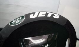 NFL NIB MESH STEERING WHEEL COVER - NEW YORK JETS - €14,86 EUR