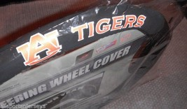 Ncaa Nib Mesh Steering Wheel Cover - Auburn Tigers - $17.75