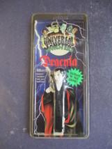 Vintage 1995 UNIVERSAL STUDIOS MONSTERS Glow In The Dark DRACULA Watch *NEW - $6.00