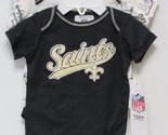 on sale c8deb ad784 Saints Baby Gear, New Orleans Saints Baby Gear, Saint Baby Gear