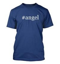 #angel - Hashtag Men's Adult Short Sleeve T-Shirt  - $24.97