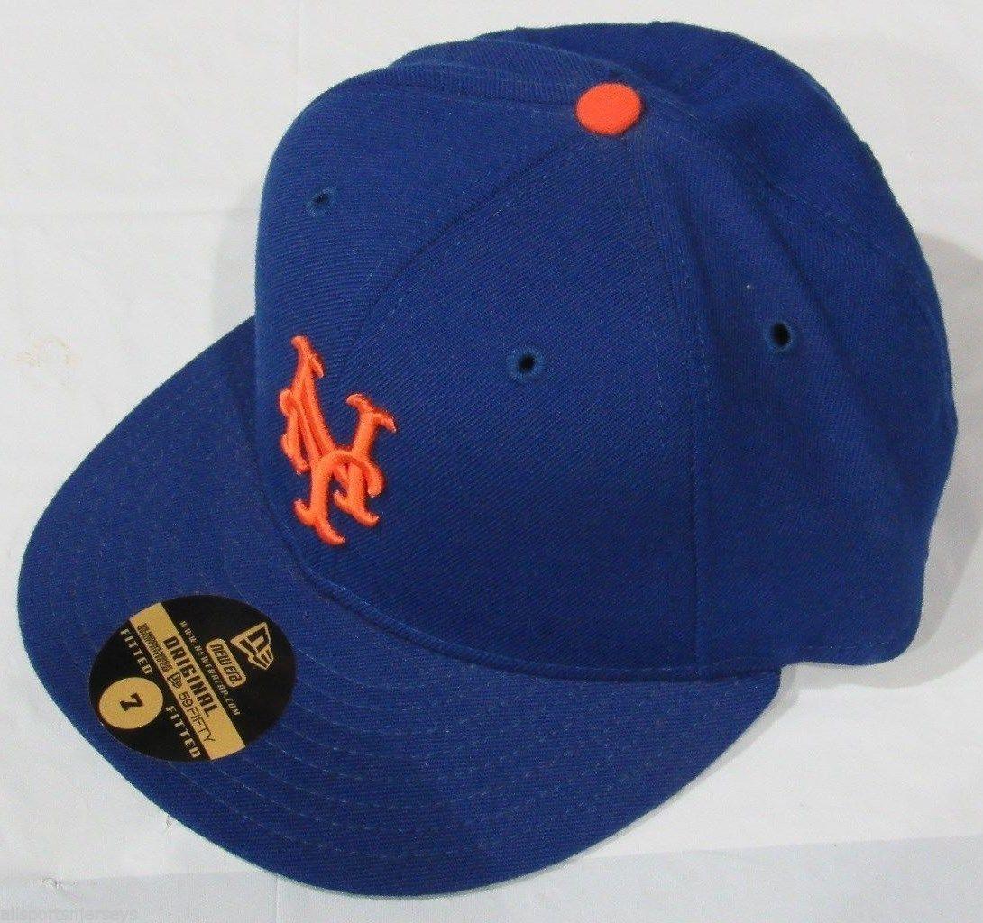 5f9818fa2fff5 Nwt New Era Fitted Baseball Hat New York and 50 similar items. S l1600
