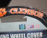 Clemson Tigers Car Gear Clemson Car Gear