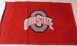 Ncaa Nwt 15x25 Sports Fan Towel - Ohio State Buckeyes - $17.99