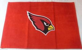 Nfl Nwt 15x25 Sports Fan Towel - Arizona Cardinals - $14.90