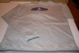 Nwt Blemished Reebok Nfl Hooded Sweatshirt - New England Patriots - Large - $34.95