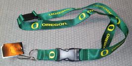 Ncaa Nwt Keychain Team LANYARD- Oregon Ducks - $6.95