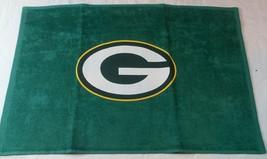 Nfl Nwt 15x25 Sports Fan TOWEL- Green Bay Packers - $17.99
