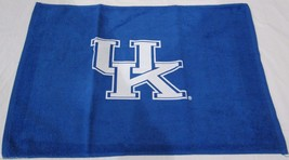 Ncaa Nwt 15x25 Sports Fan Towel - Kentucky Wildcats - $14.95