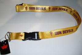 Ncaa Nwt Keychain LANYARD- Arizona State Sun Devils - $6.95