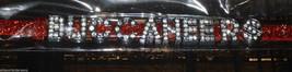 NIP NFL GLITTER FASHION TEAM BRACELET- TAMPA BAY BUCCANEERS - €12,38 EUR