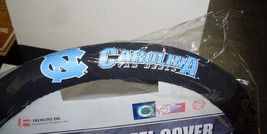 Ncaa Nib Mesh Steering Wheel Cover - North Carolina Tarheels - $18.20