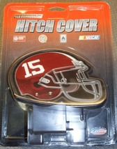 Nip Ncaa Economy Helmet Hitch Cover - Alabama Crimson Tide - $18.95