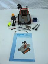 Playmobil Playset #4846 TREASURE HUNTERS ROBBER... - $12.86