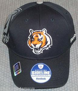 2d85566278c Nwt Nfl Reebok 2010 Sideline Hat L X and 21 similar items
