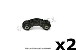 AUDIA6 QUATTRO S6 (2005-2011) REAR LEFT & RIGHT Stabilizer Link LEMFOERD... - $75.95