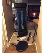 Total Gym XLS Home Gym with Wing Bar Foot Board... - $525.00