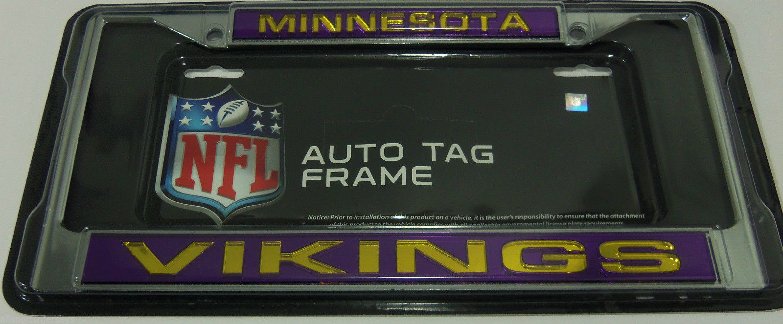 Nfl LASER-CUT License Plate Frame - and similar items