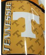 NCAA NIB 50x60 ROLLED FLEECE BLANKET -  MARK SERIES - TENNESSEE VOLUNTEERS - $24.95