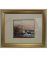 Thomas Kinkade Beacon Of Hope Framed Print - $49.00